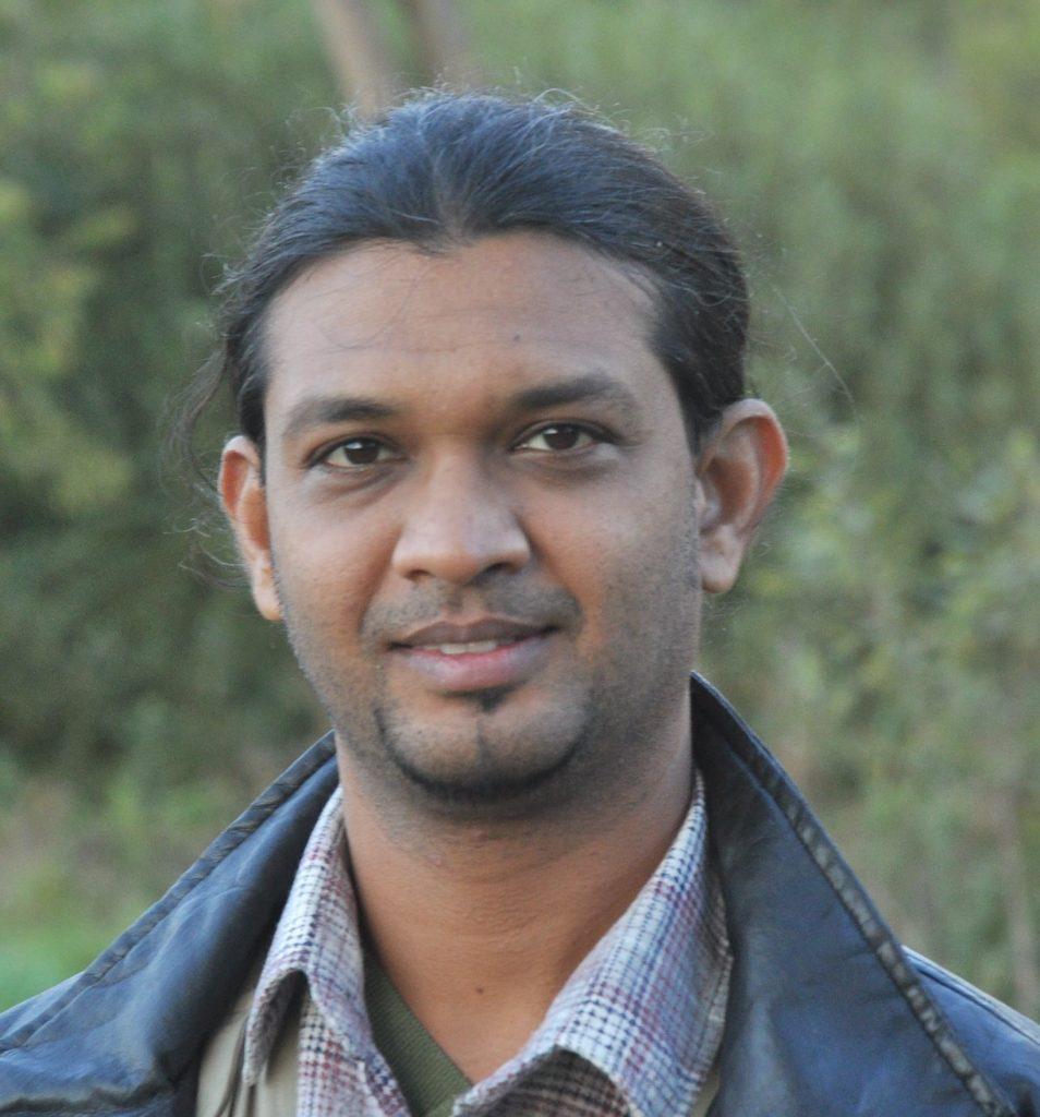 Ryan Mohammed